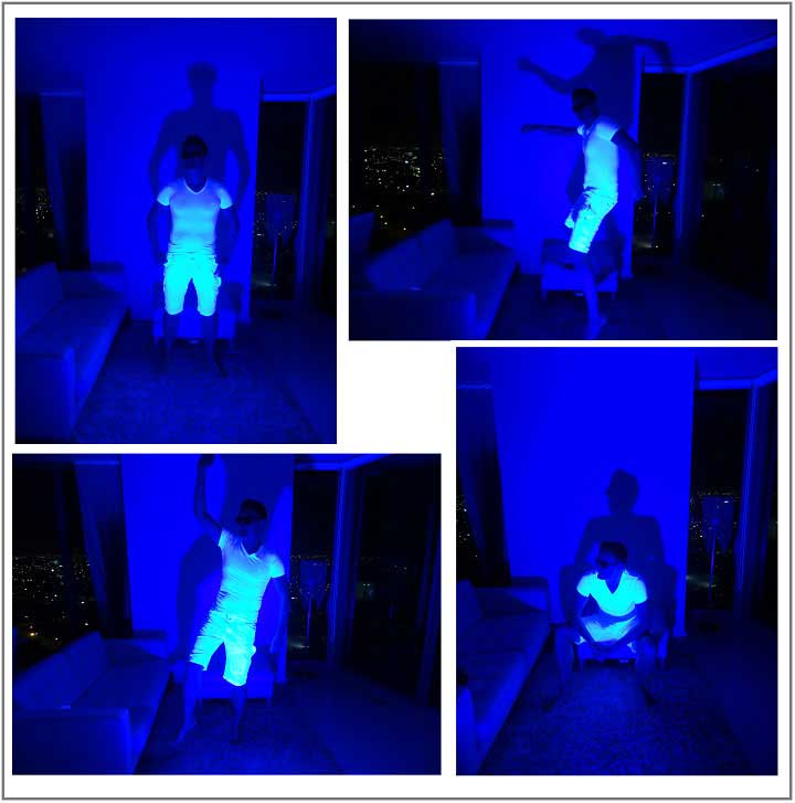 Black Lights Free Delivery Nationwide On All Als